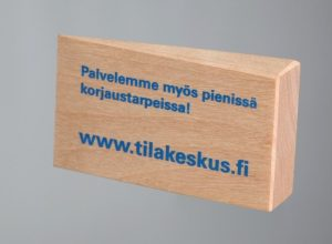 Tilakeskus (Helsingin kaupungin kiinteistövirasto)